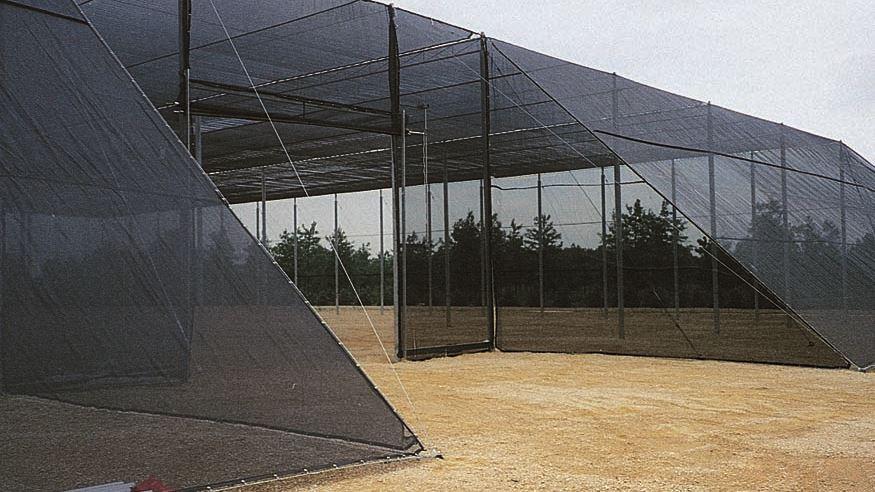 Solar Shade Mesh Fabric Screens Tencate Industrial Fabrics